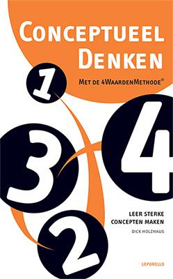 Dick Holzhaus - Conceptueel Denken