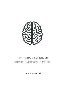 Dolf Weverink - Het nieuwe schrijven