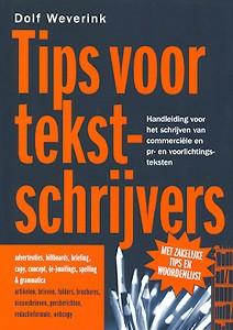 Dolf Weverink - Tips voor tekstschrijvers
