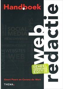 Geert Poort - Handboek webredactie