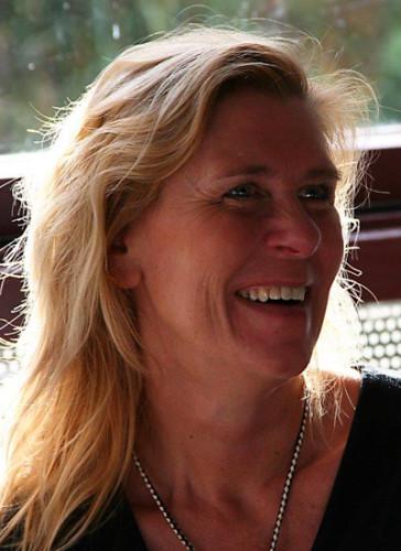 Anita Jonk
